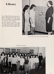 Page 15, 1962 Edition, Hale High School - Patriot Yearbook (Tulsa, OK) online yearbook collection