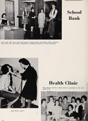 Page 16, 1962 Edition, Hale High School - Patriot Yearbook (Tulsa, OK) online yearbook collection