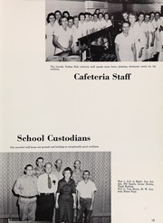 Page 17, 1962 Edition, Hale High School - Patriot Yearbook (Tulsa, OK) online yearbook collection