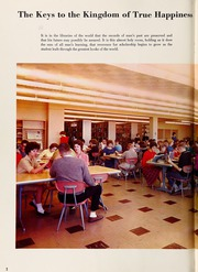 Page 6, 1962 Edition, Hale High School - Patriot Yearbook (Tulsa, OK) online yearbook collection