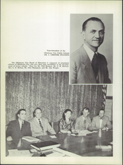 Page 10, 1955 Edition, Douglass High School - Trojan Yearbook (Oklahoma City, OK) online yearbook collection