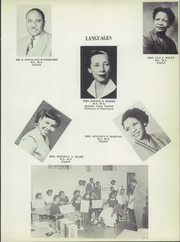 Page 15, 1955 Edition, Douglass High School - Trojan Yearbook (Oklahoma City, OK) online yearbook collection