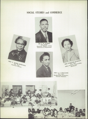 Page 16, 1955 Edition, Douglass High School - Trojan Yearbook (Oklahoma City, OK) online yearbook collection