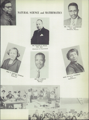 Page 17, 1955 Edition, Douglass High School - Trojan Yearbook (Oklahoma City, OK) online yearbook collection