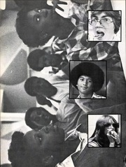 Page 10, 1980 Edition, Douglass High School - Trojan Yearbook (Oklahoma City, OK) online yearbook collection