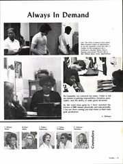 Page 13, 1980 Edition, Douglass High School - Trojan Yearbook (Oklahoma City, OK) online yearbook collection