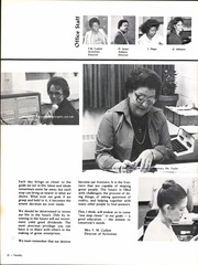 Page 14, 1980 Edition, Douglass High School - Trojan Yearbook (Oklahoma City, OK) online yearbook collection
