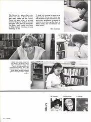 Page 16, 1980 Edition, Douglass High School - Trojan Yearbook (Oklahoma City, OK) online yearbook collection