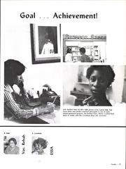Page 17, 1980 Edition, Douglass High School - Trojan Yearbook (Oklahoma City, OK) online yearbook collection