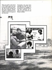 Page 7, 1980 Edition, Douglass High School - Trojan Yearbook (Oklahoma City, OK) online yearbook collection