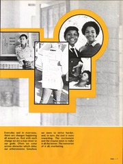 Page 9, 1980 Edition, Douglass High School - Trojan Yearbook (Oklahoma City, OK) online yearbook collection