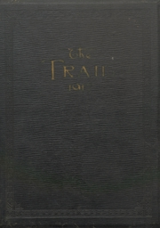 Page 1, 1917 Edition, Norman High School - Trail Yearbook (Norman, OK) online yearbook collection