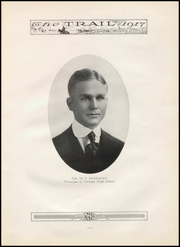 Page 11, 1917 Edition, Norman High School - Trail Yearbook (Norman, OK) online yearbook collection