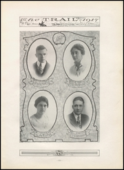 Page 17, 1917 Edition, Norman High School - Trail Yearbook (Norman, OK) online yearbook collection