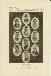 Page 12, 1919 Edition, Norman High School - Trail Yearbook (Norman, OK) online yearbook collection