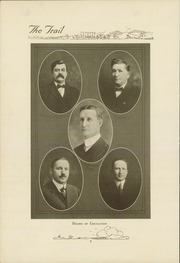Page 14, 1919 Edition, Norman High School - Trail Yearbook (Norman, OK) online yearbook collection
