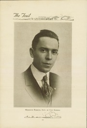 Page 16, 1919 Edition, Norman High School - Trail Yearbook (Norman, OK) online yearbook collection