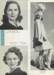 Page 10, 1940 Edition, Norman High School - Trail Yearbook (Norman, OK) online yearbook collection