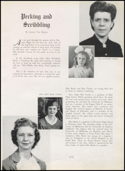 Page 15, 1945 Edition, Norman High School - Trail Yearbook (Norman, OK) online yearbook collection