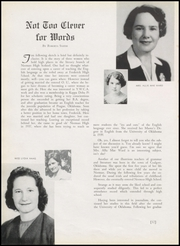 Page 16, 1945 Edition, Norman High School - Trail Yearbook (Norman, OK) online yearbook collection