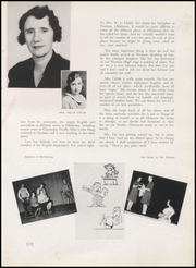 Page 17, 1945 Edition, Norman High School - Trail Yearbook (Norman, OK) online yearbook collection