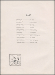 Page 6, 1945 Edition, Norman High School - Trail Yearbook (Norman, OK) online yearbook collection
