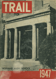 Page 1, 1947 Edition, Norman High School - Trail Yearbook (Norman, OK) online yearbook collection