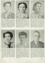 Page 10, 1947 Edition, Norman High School - Trail Yearbook (Norman, OK) online yearbook collection
