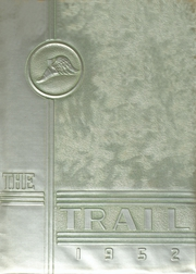 Page 1, 1952 Edition, Norman High School - Trail Yearbook (Norman, OK) online yearbook collection