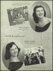 Page 16, 1952 Edition, Norman High School - Trail Yearbook (Norman, OK) online yearbook collection