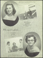 Page 17, 1952 Edition, Norman High School - Trail Yearbook (Norman, OK) online yearbook collection