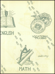 Page 3, 1952 Edition, Norman High School - Trail Yearbook (Norman, OK) online yearbook collection