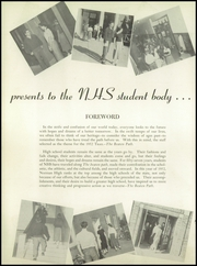 Page 6, 1952 Edition, Norman High School - Trail Yearbook (Norman, OK) online yearbook collection