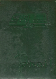 1955 Edition, Norman High School - Trail Yearbook (Norman, OK)