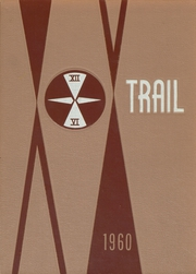 1960 Edition, Norman High School - Trail Yearbook (Norman, OK)