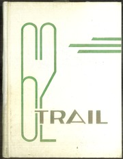 1962 Edition, Norman High School - Trail Yearbook (Norman, OK)