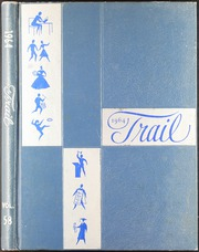 1964 Edition, Norman High School - Trail Yearbook (Norman, OK)