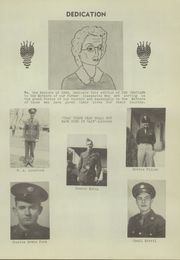 Page 7, 1945 Edition, Choctaw High School - Faces of the Future Yearbook (Choctaw, OK) online yearbook collection
