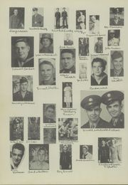 Page 8, 1945 Edition, Choctaw High School - Faces of the Future Yearbook (Choctaw, OK) online yearbook collection