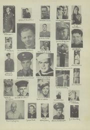 Page 9, 1945 Edition, Choctaw High School - Faces of the Future Yearbook (Choctaw, OK) online yearbook collection