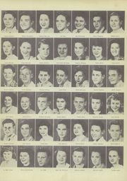 Page 17, 1947 Edition, Choctaw High School - Faces of the Future Yearbook (Choctaw, OK) online yearbook collection