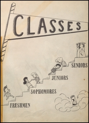 Page 11, 1949 Edition, Moore High School - Timekeeper Yearbook (Moore, OK) online yearbook collection