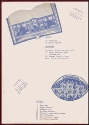 Page 2, 1949 Edition, Moore High School - Timekeeper Yearbook (Moore, OK) online yearbook collection