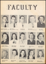 Page 8, 1949 Edition, Moore High School - Timekeeper Yearbook (Moore, OK) online yearbook collection