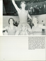Page 14, 1978 Edition, Moore High School - Timekeeper Yearbook (Moore, OK) online yearbook collection