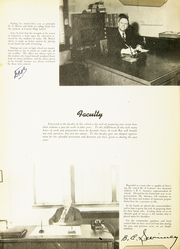 Page 10, 1942 Edition, Lawton High School - Wolverine Lore Yearbook (Lawton, OK) online yearbook collection