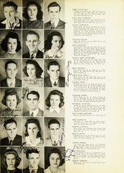 Page 15, 1942 Edition, Lawton High School - Wolverine Lore Yearbook (Lawton, OK) online yearbook collection
