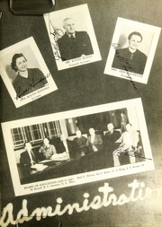 Page 9, 1942 Edition, Lawton High School - Wolverine Lore Yearbook (Lawton, OK) online yearbook collection