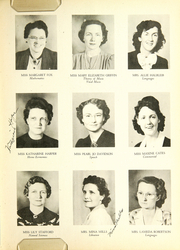 Page 11, 1943 Edition, Lawton High School - Wolverine Lore Yearbook (Lawton, OK) online yearbook collection