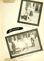Page 13, 1943 Edition, Lawton High School - Wolverine Lore Yearbook (Lawton, OK) online yearbook collection
